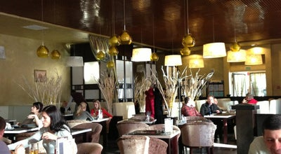 Photo of Cafe Амстердам at Тц «корона», Витебск 210002, Belarus