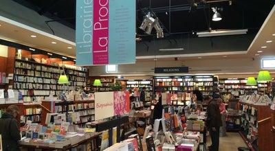 Photo of Bookstore La Procure at 3 Rue De Mézières, Paris 75006, France