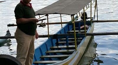 Photo of Lake Situ Gede at Ds. Linggajaya, Tasikmalaya, Indonesia