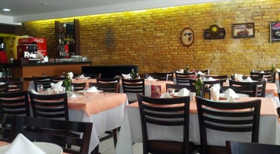 Photo of Brazilian Restaurant O Relojoeiro at Av. Euclides Dourado, 277, Brazil