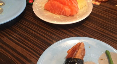 Photo of Sushi Restaurant Umi Kaiten-Zushi at Shop 1, 477 Pitt St., Haymarket, NS 2000, Australia