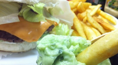 Photo of Burger Joint Yes Burger at Av. Do Rio Bonito, 1993, São Paulo 04776-003, Brazil