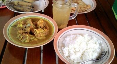 Photo of BBQ Joint Sate & Gule Mbak Tun at Babadan, Semarang, Indonesia