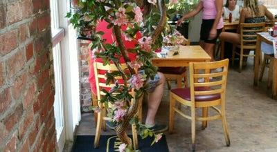 Photo of Breakfast Spot The Riverside Cafe at 260 Merrimac St, Newburyport, MA 01950, United States