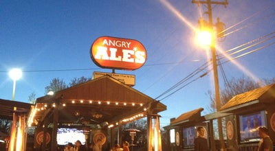 Photo of Sports Bar Angry Ale's at 1518 Montford Dr, Charlotte, NC 28209, United States