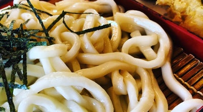 Photo of Japanese Restaurant 和食レストラン さくら at 東深川823-5, 長門市 759-4101, Japan