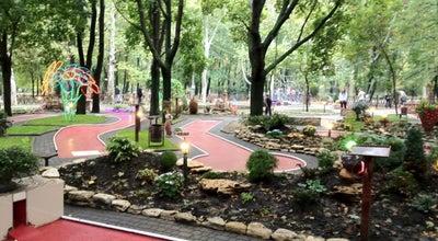 Photo of Park Парк Горького / Gorky Park at Варненская Ул., Одесса, Ukraine