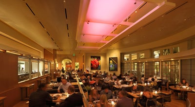 Photo of Steakhouse CUT by Wolfgang Puck at 9500 Wilshire Blvd, Beverly Hills, CA 90212, United States