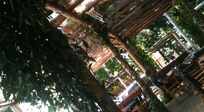 Photo of Brazilian Restaurant Restaurante Barracão at Av. Silvio Américo Sasdeli, 1010, Foz do Iguaçu, Brazil