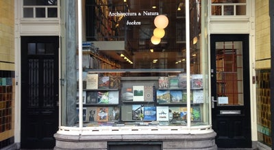 Photo of Bookstore Architectura & Natura at Leliegracht 22, Amsterdam 1012, Netherlands