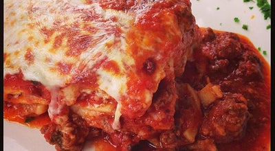 Photo of Italian Restaurant Trattoria Abruzzo at 835 Vanderbilt Beach Rd, Naples, FL 34108, United States