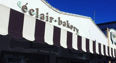 Photo of Bakery Eclair Bakery at 117 E Branch St, Arroyo Grande, CA 93420, United States