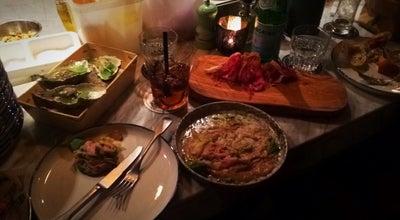 Photo of Italian Restaurant Baracca at Tiensestraat 34, Leuven 3000, Belgium