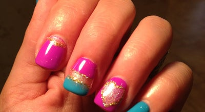 Photo of Nail Salon Belle Vous Nails and Day Spa at 3328 E Hebron Pkwy #112, Carrollton, TX 75010, United States