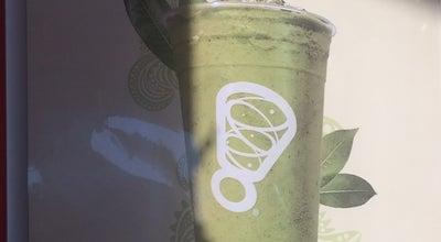 Photo of Juice Bar Juice It Up! at 15068 Summit Ave., Fontana, CA 92336, United States