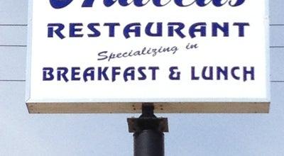 Photo of Breakfast Spot Araceli's at 401 E Broadway St, Altus, OK 73521, United States