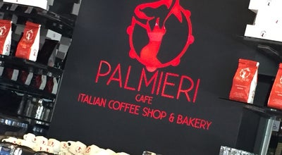 Photo of Bakery Palmieri cafe at Dallas Farmers Market, Dallas, TX 75201, United States