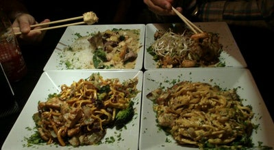 Photo of Ramen / Noodle House Babe´s Noodles and Bar I at Calle 10, Playa del Carmen 77710, Mexico