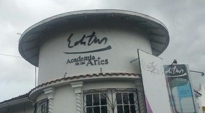 Photo of Breakfast Spot Cafe Editus at Academia Editus, Barrio Escalante, Costa Rica