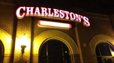 Photo of American Restaurant Charleston's Restaurant at 3400 S Broadway, Edmond, OK 73013, United States