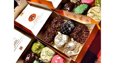 Photo of Donut Shop J.CO Donuts & Coffee at Roxas Blvd, Manila, Philippines