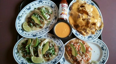 Photo of Mexican Restaurant Tacos Jalisco at 3420 Sonoma Blvd, Vallejo, CA 94590, United States