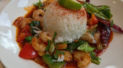 Photo of Asian Restaurant Wagamama at 1 Spinningfields Sq, Manchester M3 3AP, United Kingdom