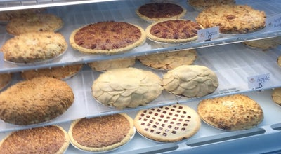 Photo of Bakery Pie Gourmet, LTD at 507 Maple Ave W, Vienna, VA 22180, United States