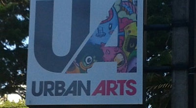 Photo of Art Gallery Urban Arts at R. Quintino Bocaiúva, 715, Porto Alegre, Brazil