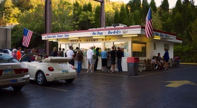 Photo of Dessert Shop Putz's Creamy Whip at 2673 Putz Pl, Cincinnati, OH 45211, United States