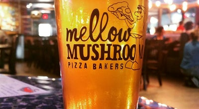 Photo of Pizza Place Mellow Mushroom Round Rock at 2600 N Interstate 35, Round Rock, TX 78681, United States