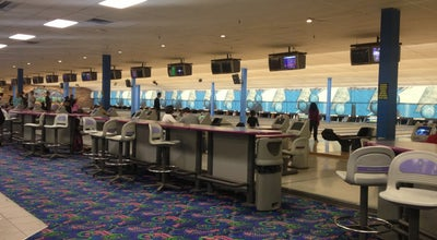 Photo of Bowling Alley Fleetway at 720 Proudfoot Lane, London, Ca N6H 5G5, Canada