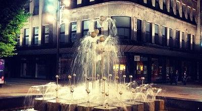 Photo of Other Great Outdoors Laisvės alėjos fontanas at Laisvės Al., Kaunas 44001, Lithuania