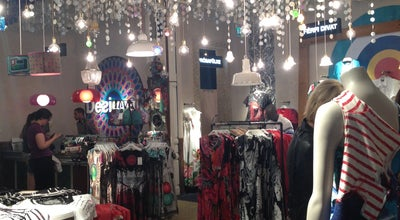 Photo of Boutique Desigual Westend at Westend City Center, Budapest 1062, Hungary