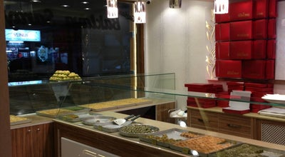Photo of Dessert Shop Baklava Sarayı at Cumhuriyet Cad., Turkey