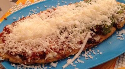 Photo of Mexican Restaurant Huaraches de Carmina at Jacarandas 505, Villa De Las Flores, Coacalco 55710, Mexico
