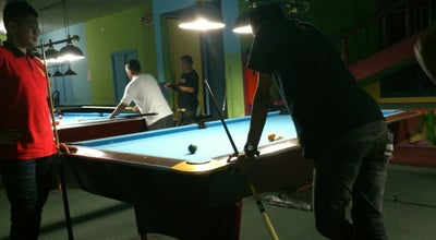 Photo of Pool Hall Max 99 Billiard Sport Center at Indonesia