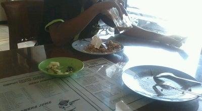 Photo of Chinese Restaurant Depot Shun Jaya at Jl. Bromo No. 21, Batu 65314, Indonesia