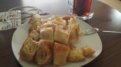 Photo of Breakfast Spot İstanbul Börekçisi at Girne, Cyprus