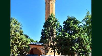 Photo of Mosque Kahramanmaras Ulu Camii at Atatürk Meydanı, Kahramanmaraş, Turkey