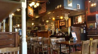 Photo of Sandwich Place Potbelly Sandwich Shop at 7352 Atlas Walk Way, Gainesville, VA 20155, United States