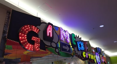 Photo of Arcade ゲームランド 草津店 at 新浜町300番地, 草津市 525-0067, Japan
