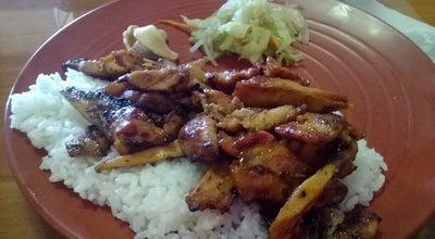Photo of Japanese Restaurant Teriyaki House at 3336 N Texas St, Fairfield, CA 94533, United States