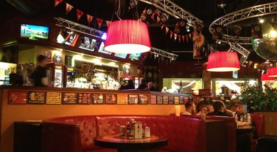 Photo of American Restaurant Mack Bar-B-Que at Paldiski Mnt. 102, Tallinn, Estonia