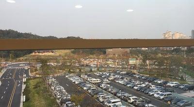 Photo of Supermarket 이마트 (emart) at 영통구 광교로 191, 수원시 16226, South Korea