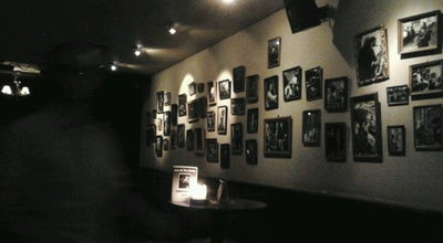 Photo of Jazz Club At The Bebop at Tiensestraat 82, Leuven 3000, Belgium