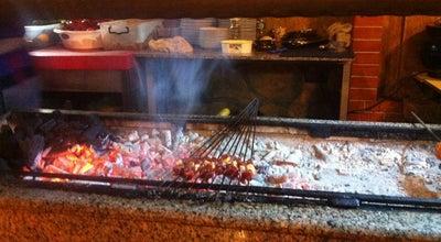 Photo of Turkish Restaurant Asmaaltı Ocakbaşı at 25 Kasım Stadyumu Yanı, Edirne 22100, Turkey