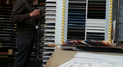 Photo of Bookstore Papeteries Manne at Grand-rue 8, Charleroi 6000, Belgium