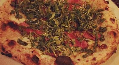 Photo of Italian Restaurant Blackbird at 140 E Main St, Bozeman, MT 59715, United States