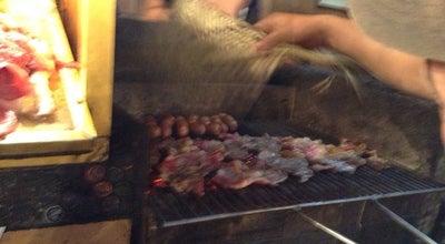 Photo of BBQ Joint Pasillo de los tasajos at Interior Del Mercado 20 De Noviembre, Oaxaca De Juárez, Mexico